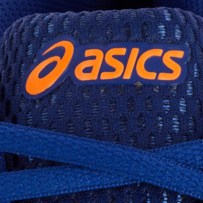 Volleybalschoenen heren Gel Spike blauw/wit/oranje - 1187320