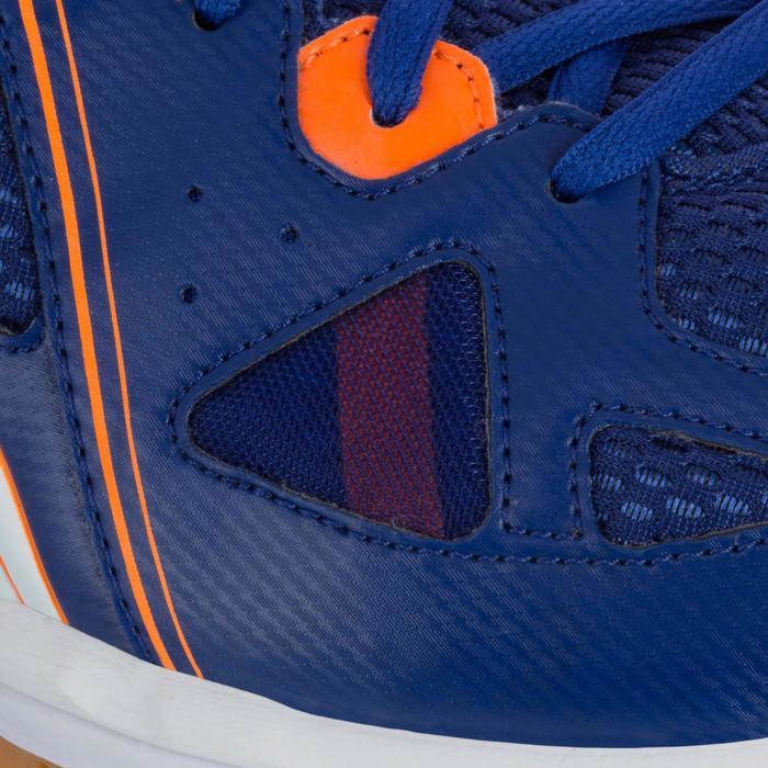 Volleybalschoenen heren Gel Spike blauw/wit/oranje - 1187323