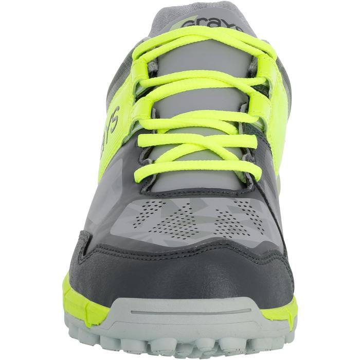 Chaussures homme Flash adulte Gris/vert - 1187412