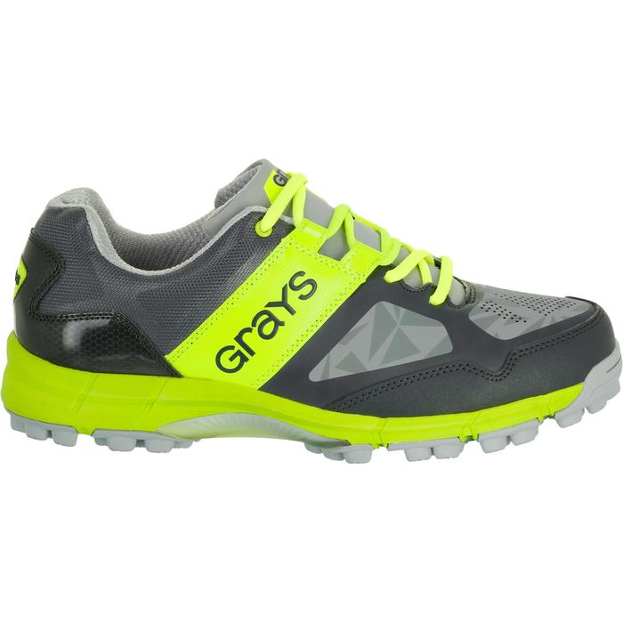 Chaussures homme Flash adulte Gris/vert - 1187418