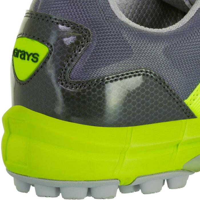 Chaussures homme Flash adulte Gris/vert - 1187419