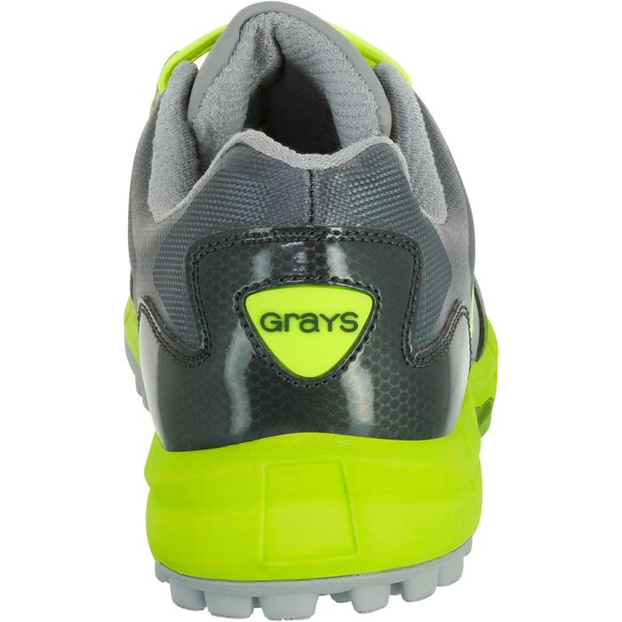 Chaussures homme Flash adulte Gris/vert - 1187421