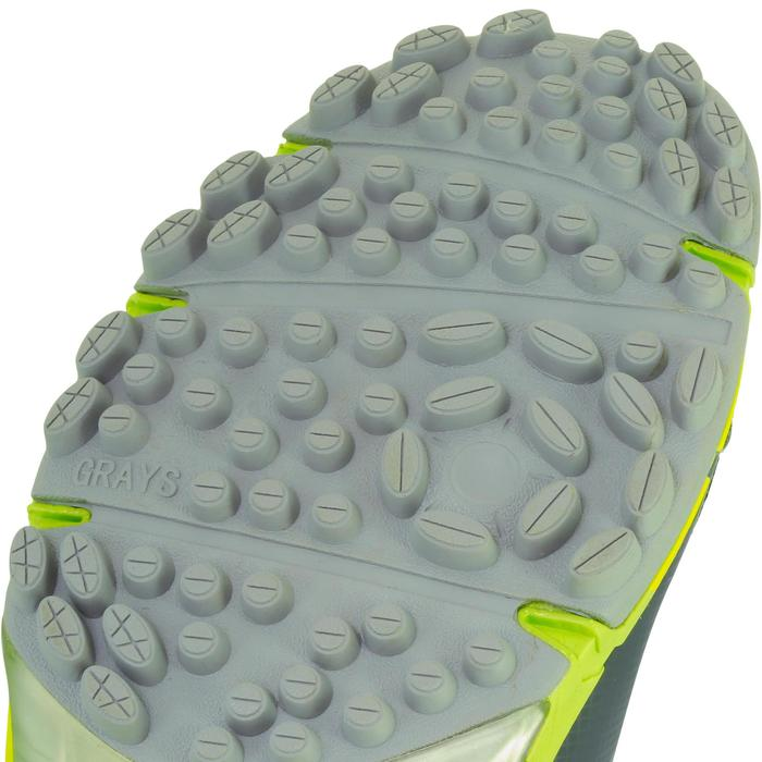 Chaussures homme Flash adulte Gris/vert - 1187422