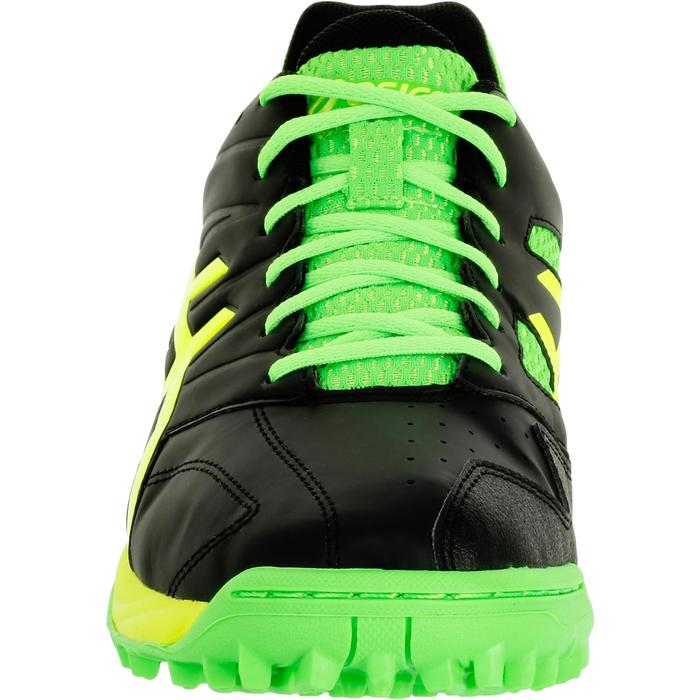 Chaussures homme GEL-LETHAL MP 7 Noir/vert - 1187445