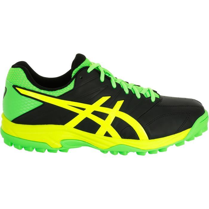 Chaussures homme GEL-LETHAL MP 7 Noir/vert - 1187446