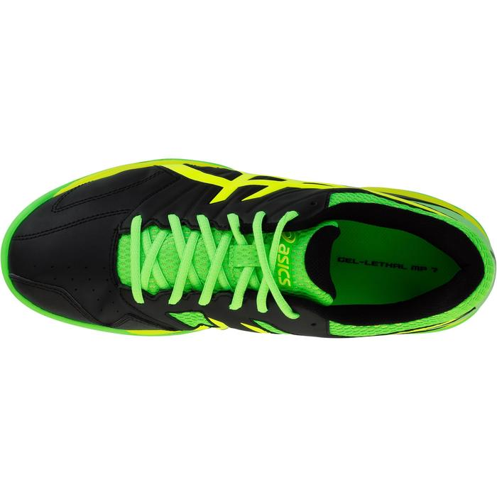 Chaussures homme GEL-LETHAL MP 7 Noir/vert - 1187448