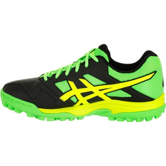 Chaussures homme GEL-LETHAL MP 7 Noir/vert - 1187449