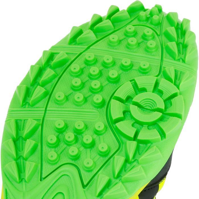 Chaussures homme GEL-LETHAL MP 7 Noir/vert - 1187451