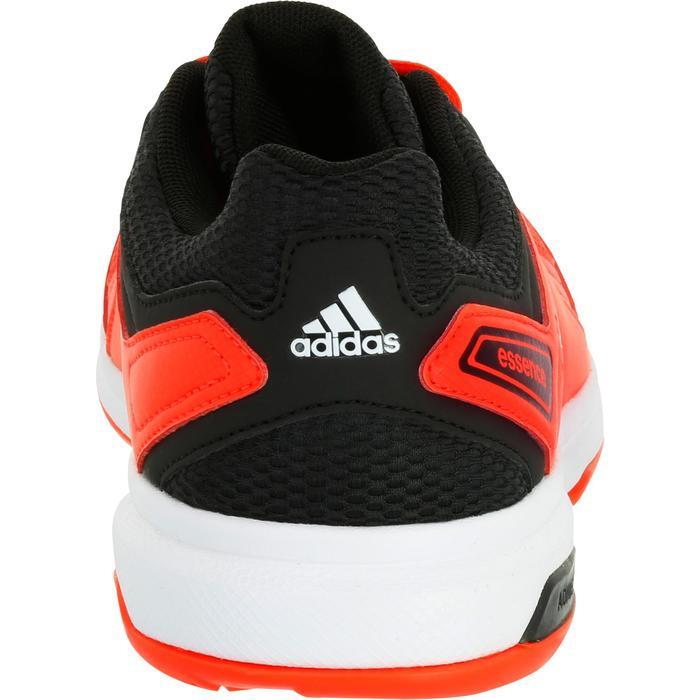 Chaussures de handball adulte Adidas Essence rouge 2017/2018 - 1187489
