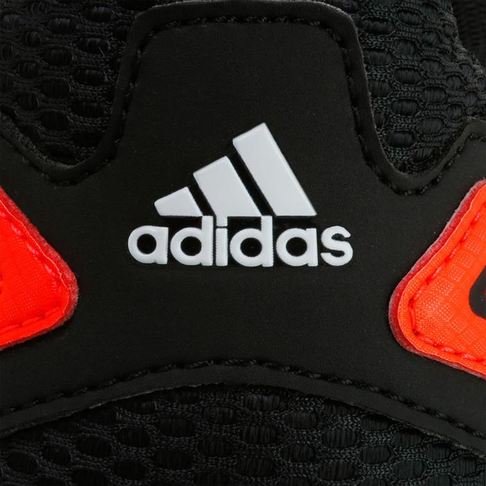 Chaussures de handball adulte Adidas Essence rouge 2017/2018 - 1187492