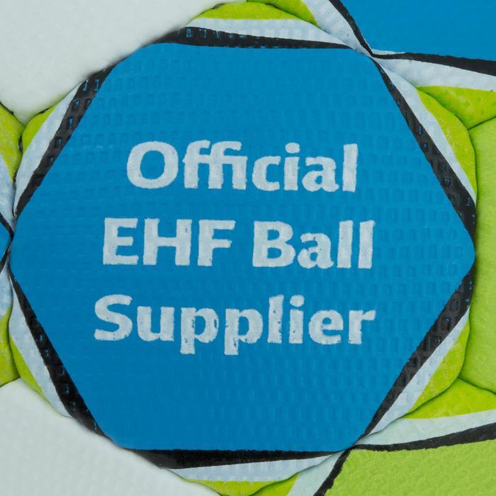 Ballon de Handball Grippy bleu Taille 1 - 1187511