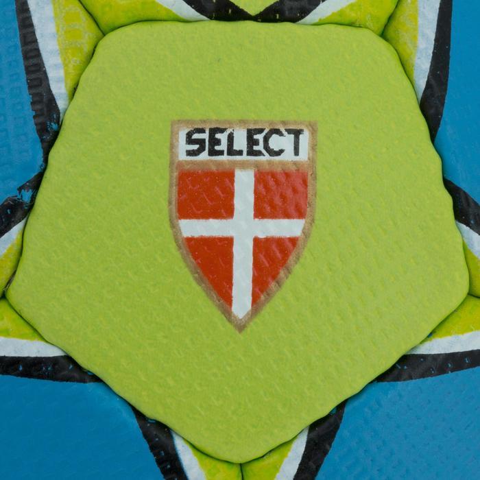 Ballon de Handball Grippy bleu Taille 1 - 1187514