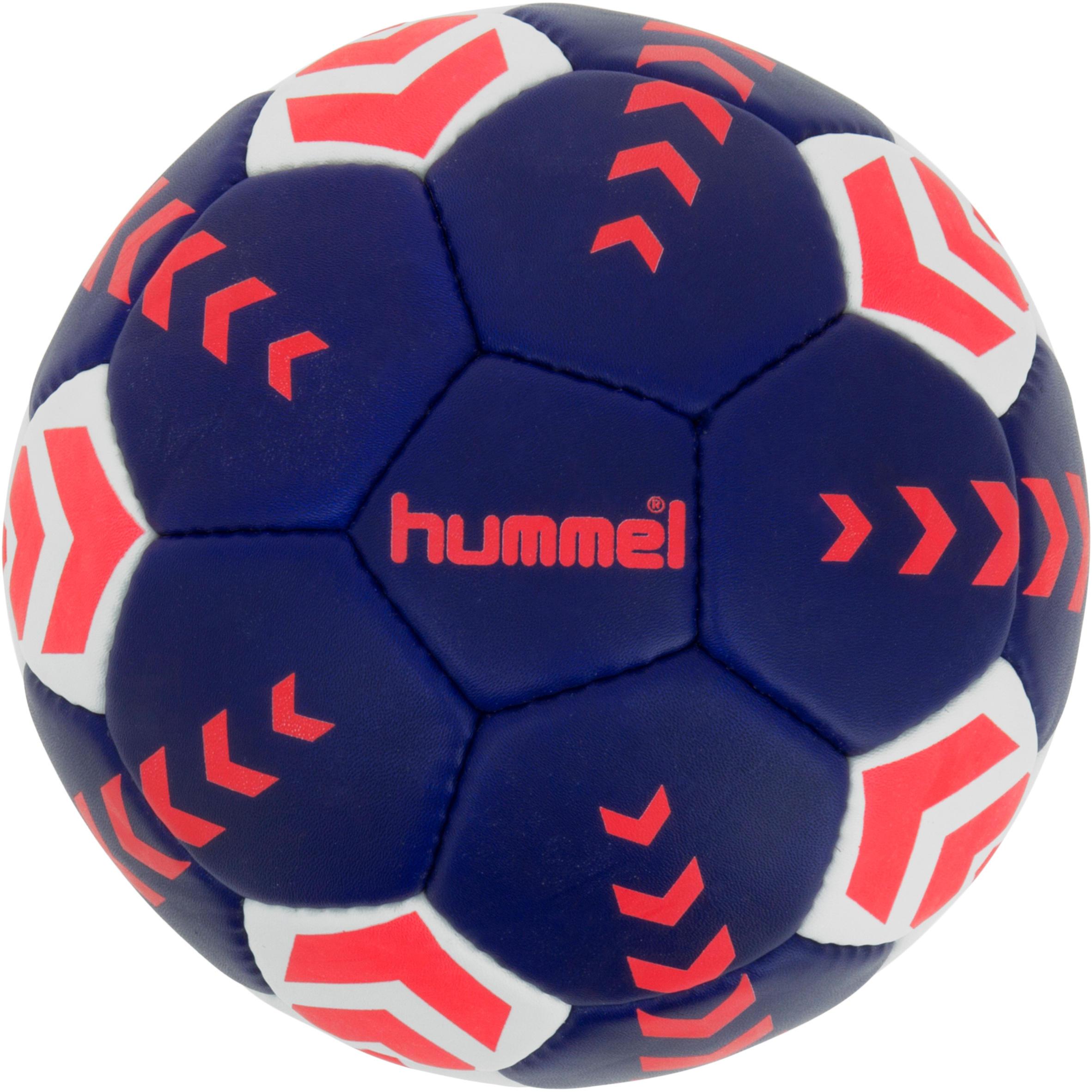 Hummel Handbal Tiger Arena blauw maat 2 17/18