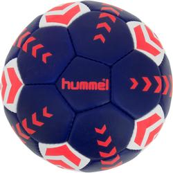 Handbal Tiger Hummel Arena blauw, wit en roze maat 2 2017/2018