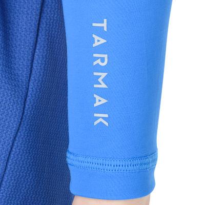 Boys'/Girls' Basketball Elbow Pad For Intermediate Players - Blue
