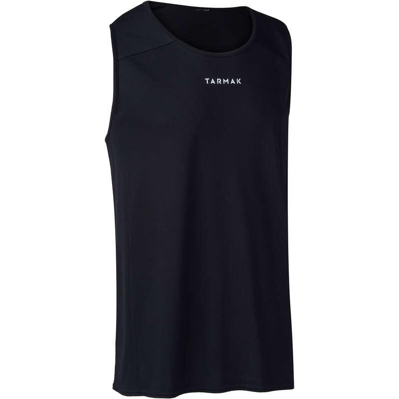 Férfi kosárlabda ruházat és kiegészítők Felsőruházat - Férfi mez kosárlabdához T100  TARMAK - Felsőruházat