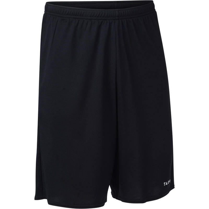 SH100 Basketball Shorts Black - Men's