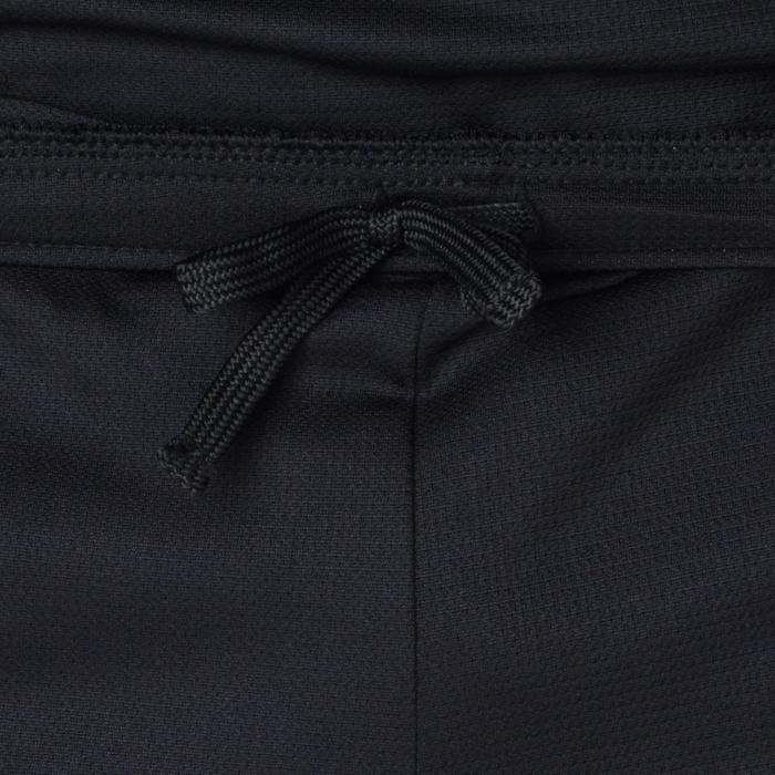 男款籃球短褲SH100-黑色