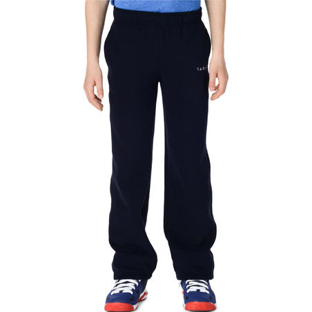 P100 Beginner Basketball Pants Navy - Kids