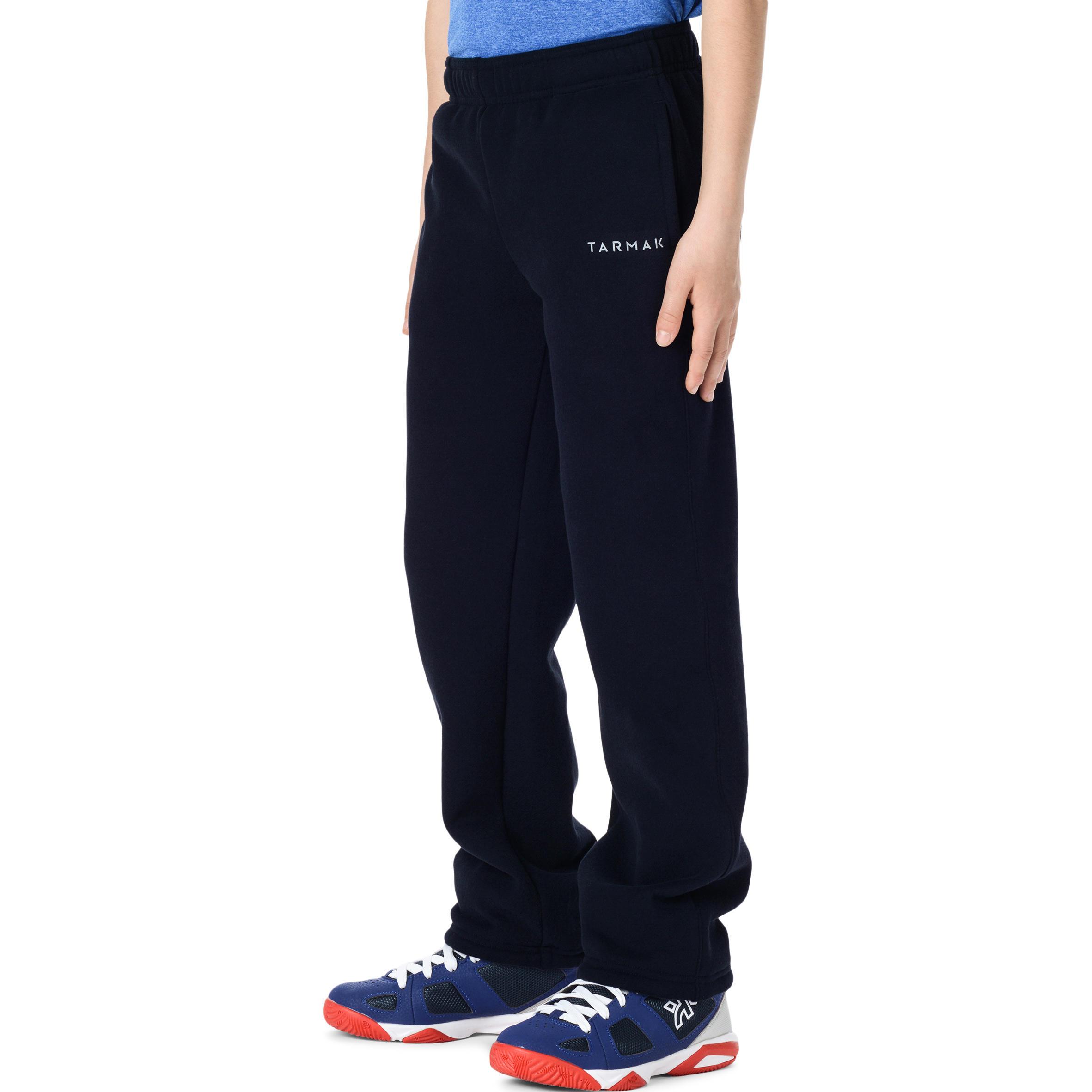 B300 Boys'/Girls' Basketball Bottoms For Beginners- Blue