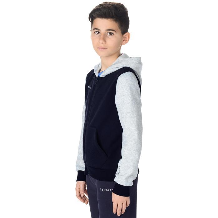 Basketbal hoodie B300 jongens/meisjes beginners - 1187854
