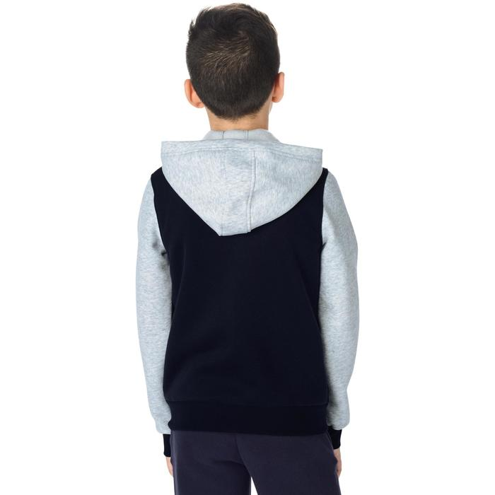 Veste capuche Basketball enfant B300 - 1187896
