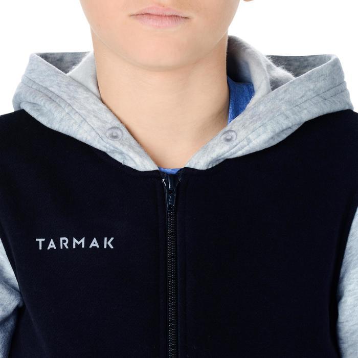 Basketbal hoodie B300 jongens/meisjes beginners - 1187908