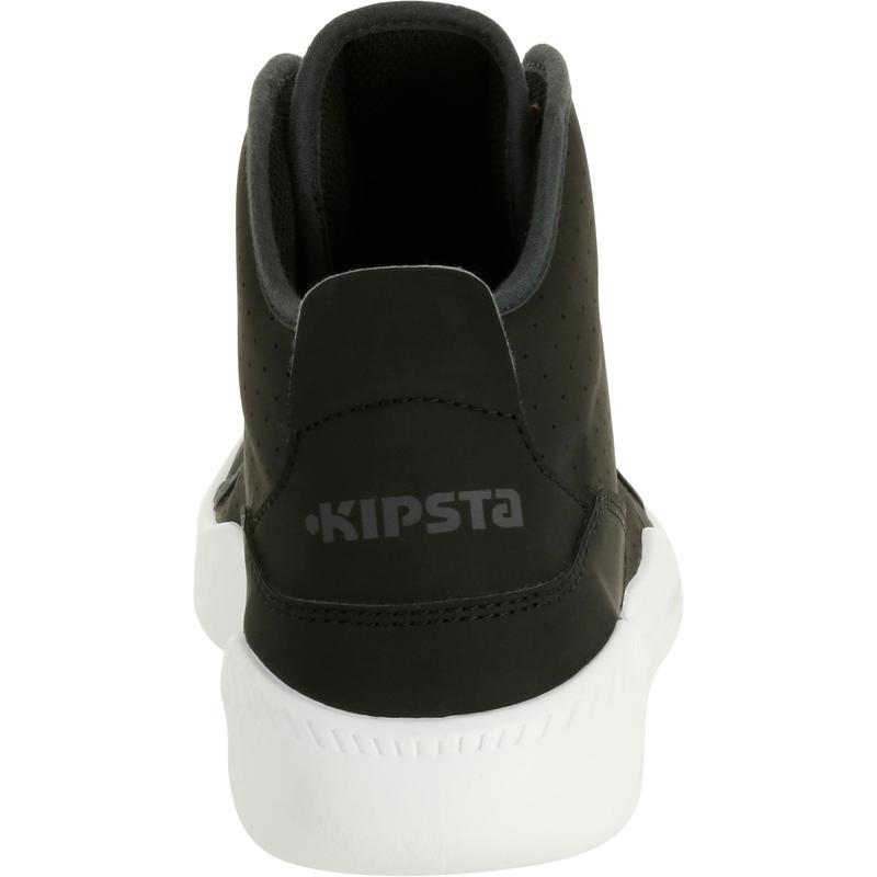 Shield 100 Adult Beginner Basketball Shoes - Black