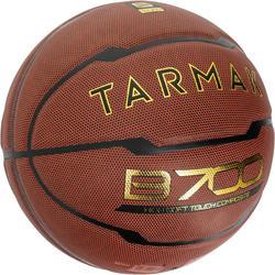 B700 Size 6 Basketball - Brown