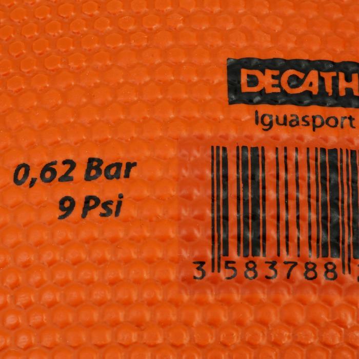 Ballon de basket homme B300 taille 7 orange. Pour débuter. A partir de 12 ans. - 1188121