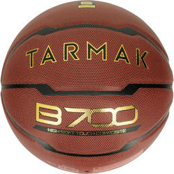 Balón de basketball...