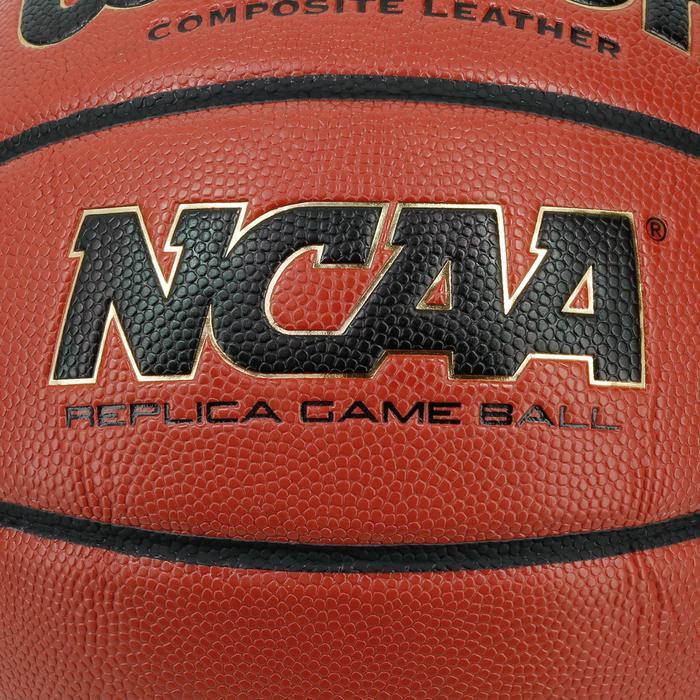 Ballon basketball Wilson NCAA replica taille 7 - 1188156