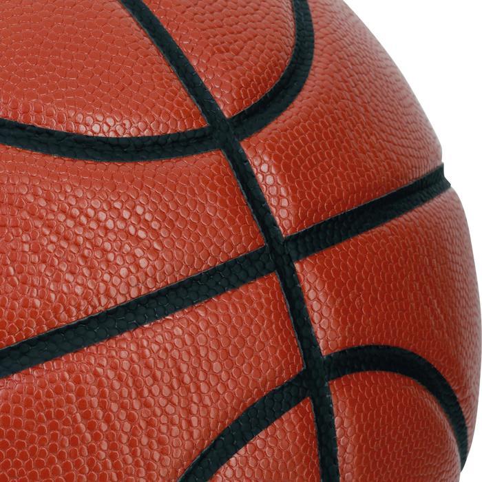 Ballon basketball Wilson NCAA replica taille 7 - 1188164