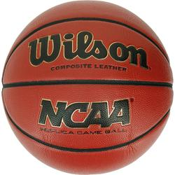 Basketbal Wilson NCAA replica maat 7