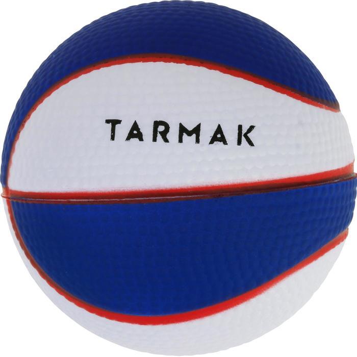 Mini ballon de basketball Mousse. Parfait pour jouer sur les mini paniers. - 1188207