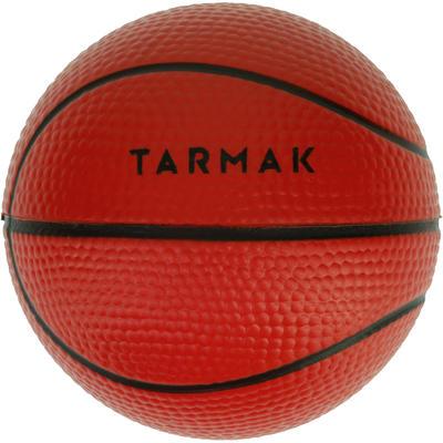 Minibalón de espuma de baloncesto
