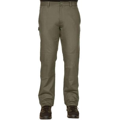 Pantalón Steppe 100 verde