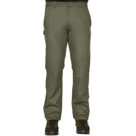 ST100 Hunting Trousers - Green