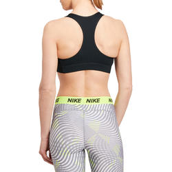 Fitnesstopje voor dames zwart - 1188929