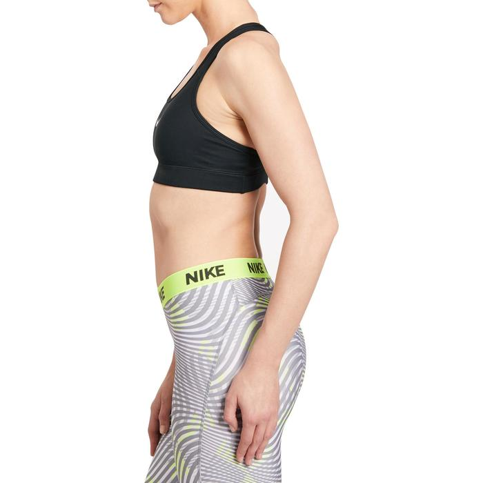 Brassière fitness femme NIKE PRO noire - 1188961