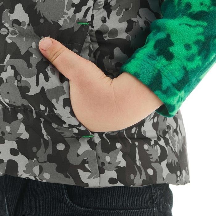 Gilet doudoune de randonnée enfant X-Warm - 1189224