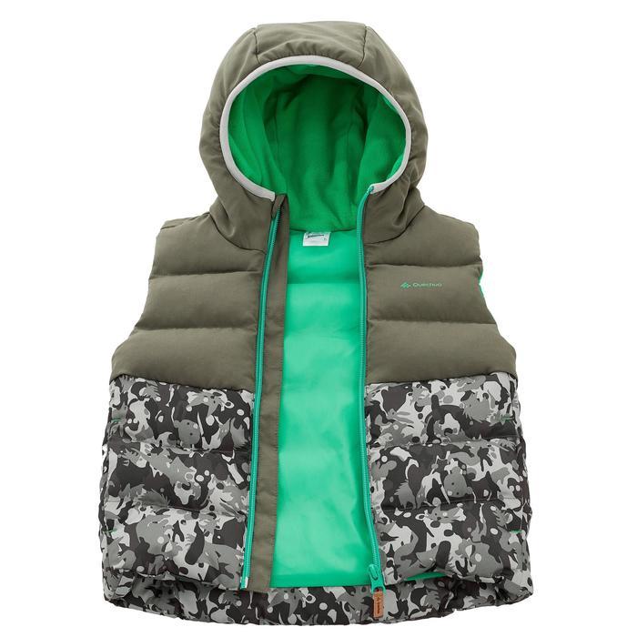 Gilet doudoune de randonnée enfant X-Warm - 1189231