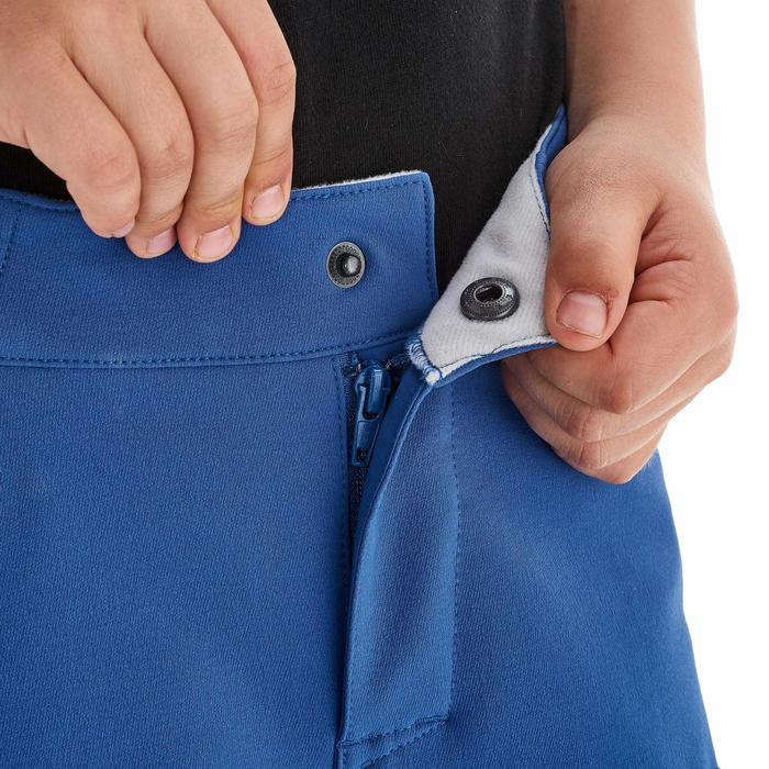 Pantalon de randonnée garçon  Hike 950 - 1189252