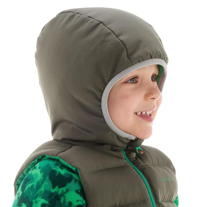 Gilet doudoune de randonnée enfant X-Warm - 1189275