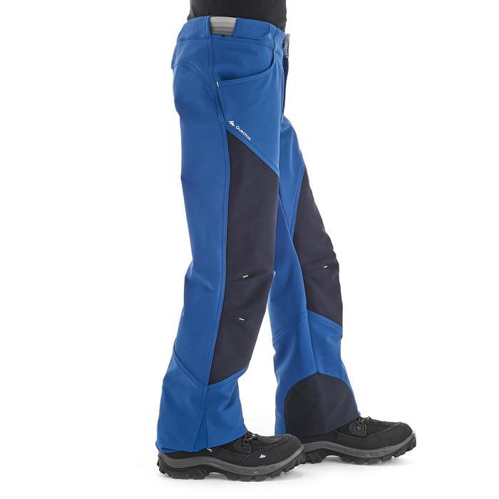 Pantalon de randonnée garçon  Hike 950 - 1189276
