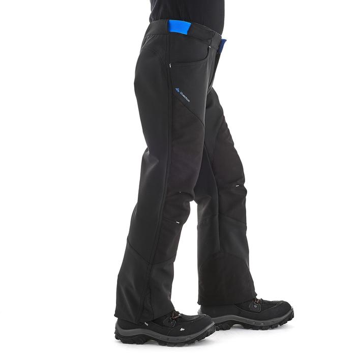 Pantalon de randonnée garçon  Hike 950 - 1189278