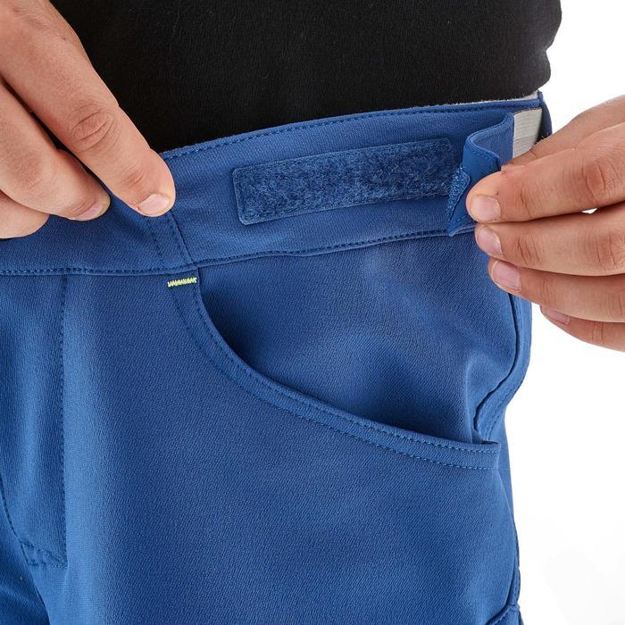 Pantalon de randonnée garçon  Hike 950 - 1189284