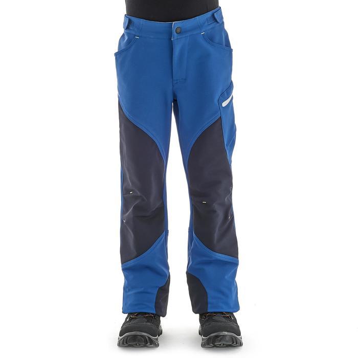 Pantalon de randonnée garçon  Hike 950 - 1189287