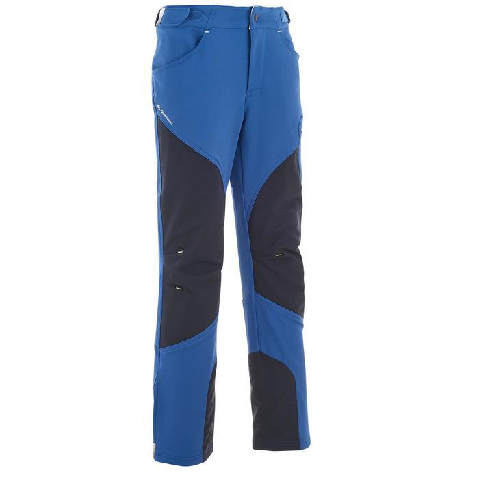 Pantalon de randonnée garçon  Hike 950 - 1189292