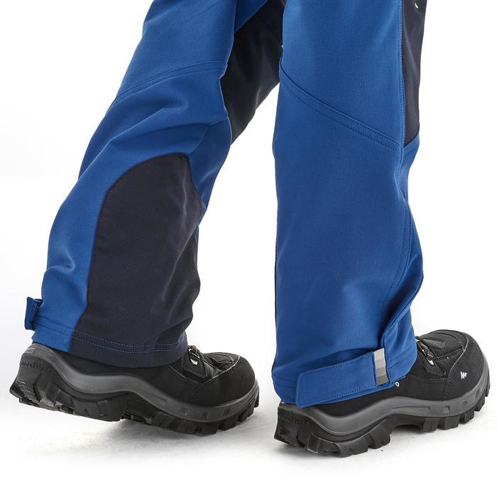 Pantalon de randonnée garçon  Hike 950 - 1189298